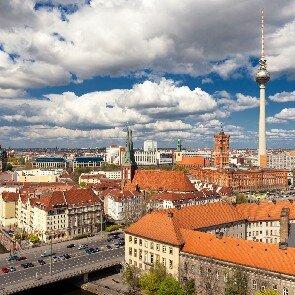 Romantik Hotel                          Kronprinz Berlin****