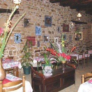 Auberge de Kérizac