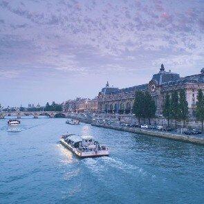 Novotel Paris Rueil-Malmaison***