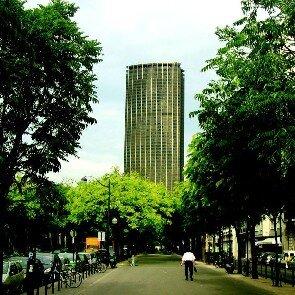 Pavillon Losserand'Montparnasse***
