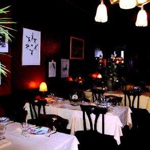 Restaurant La Goulue