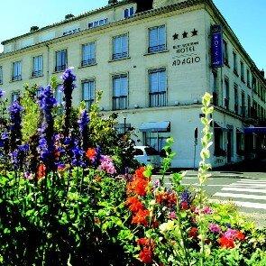 Best Western Hôtel Adagio***