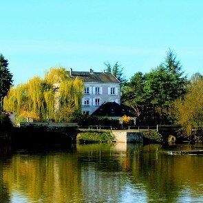 Le Moulin du Port