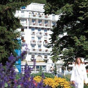 Hôtel Radiana***