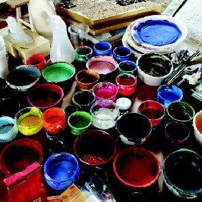Atelier d'Expression Plastique et de Création
