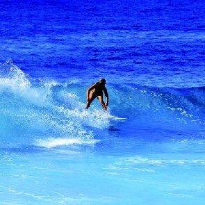 Ecole de Surf Tao Magic Glisse