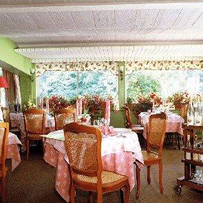 Hôtel-Restaurant La Résidence***