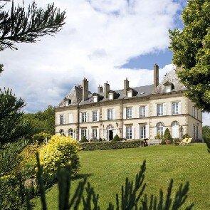 Château d'Ygrande****