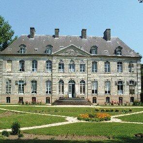 Château de Couin