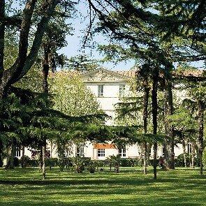 Château de Lignan****