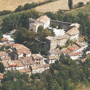 Hostellerie Château de la Pomarède****