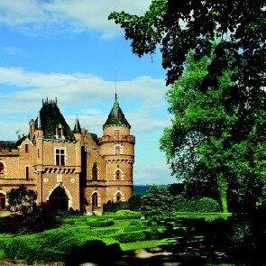 Château de Maulmont***