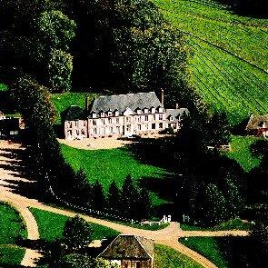 Château du Landel***