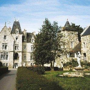 Château du Val***