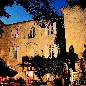 Château d'Arpaillargues***