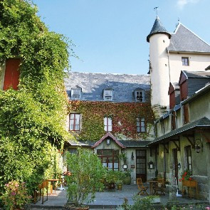 Castel Hôtel 1904***