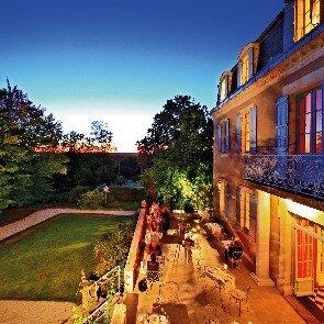 Château Bellevue***