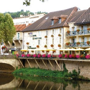 Best Western Hôtel Le Pont d'Or***