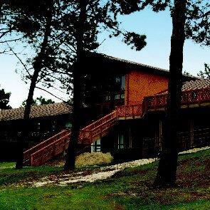 Best Western Golf Hôtel Lacanau****