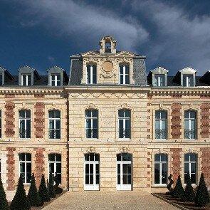 Hôtel du Château****