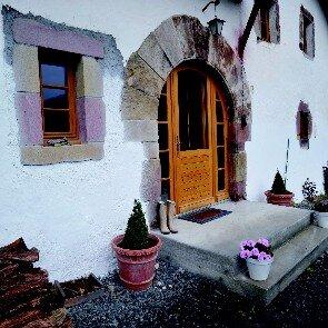 Maison Amestoïa
