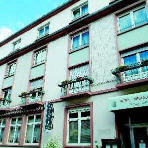 Hôtel Majestic Alsace**