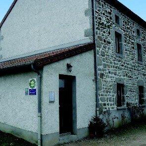 Table et Chambre d'Hôtes Chez Breuil