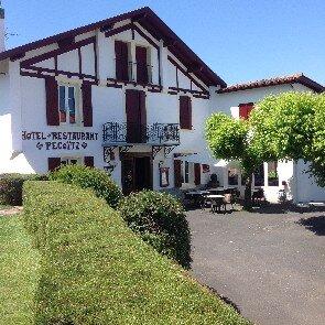 Hôtel Restaurant Pecoitz**