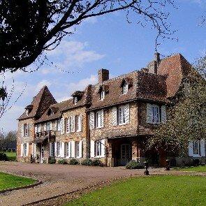Château de Saint-Aubin-sur-Risle