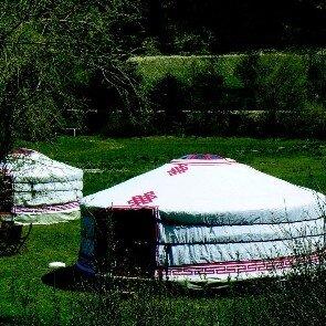 Camping La Garrigue***