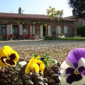 Domaine La Baraque