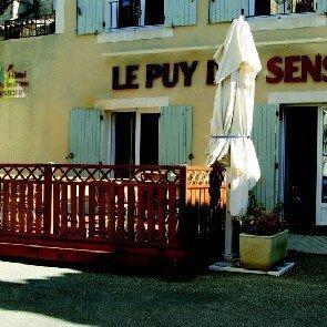 Le Puy des Sirènes***