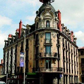 Hôtel-Restaurant le Régina***