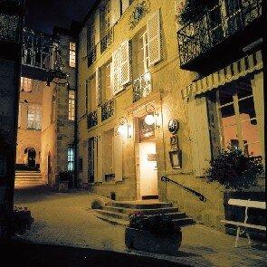 Grand Hôtel Montespan Talleyrand***