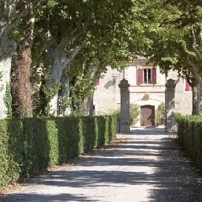 Domaine du Grand'Malherbes***