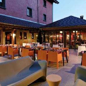 Hôtel Altédia Lodge***