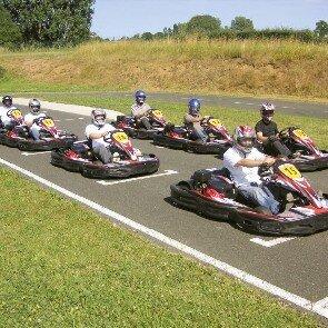 Karting Evasion Bully