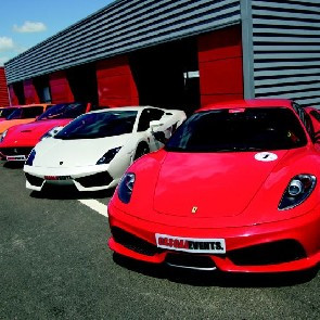 Porsche / Aston Martin / Audi / Ferrari / Lamborghini