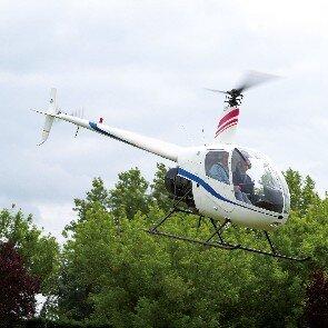 Hélicoptère / Planeur