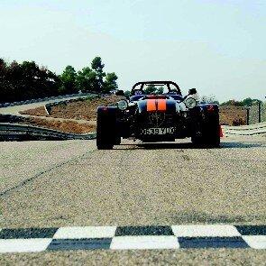 MK Indy GsxR