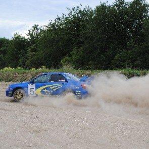 Clio RS / Subaru