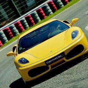 Ford / Ferrari / Lamborghini