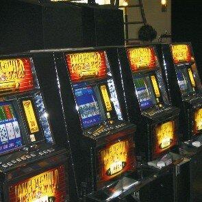 Casinon Barrière de Briançon
