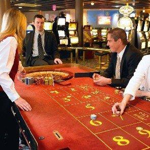 Les Atlantes- Casino Barrière des Sables d'Olonne