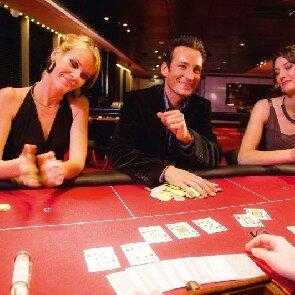 Casino Théâtre Barrière de Toulouse