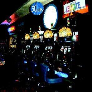Casino Barrière de Leucate