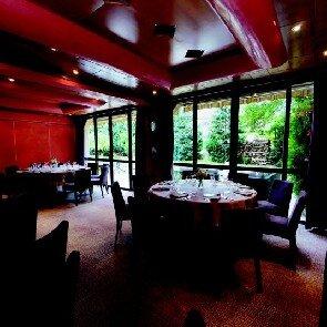 Restaurant du Rosenmeer