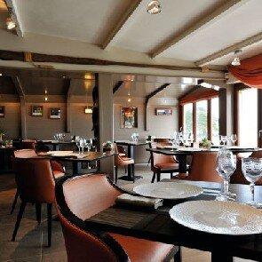 Restaurant Beau Rivage