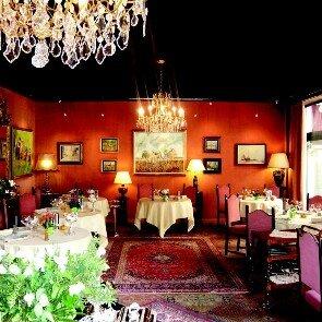 Restaurant Flavio