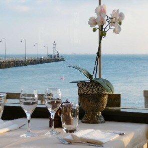 Restaurant L'Ormeau